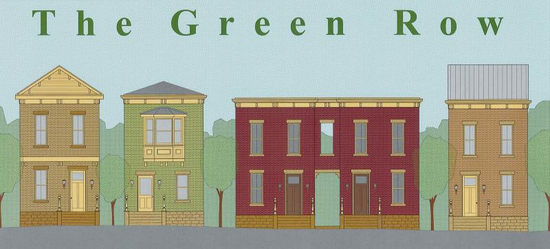 The Green Row Streetscape jpg